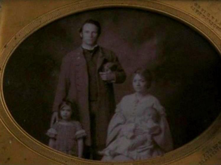 Compton family