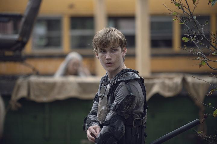 Henry (Walking Dead)