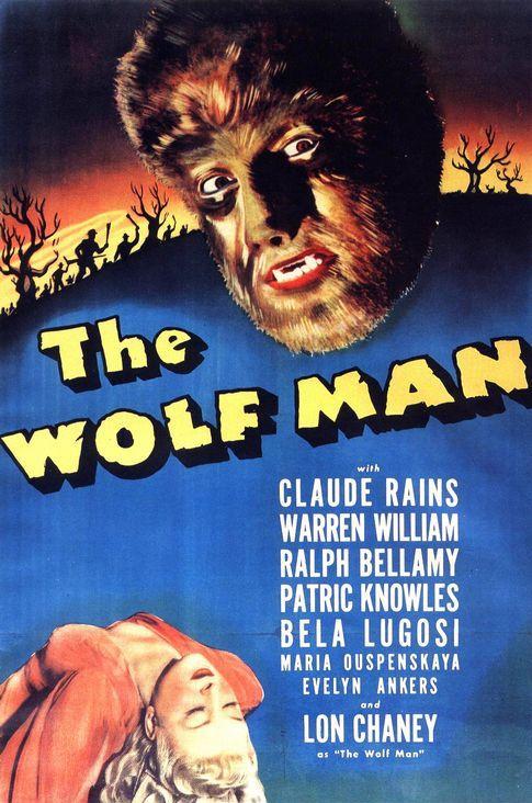 Wolf Man, The (1941)