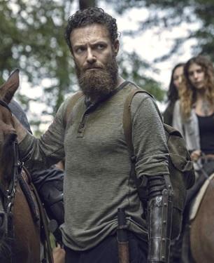 Aaron (Walking Dead)