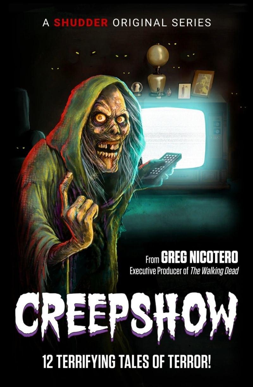 Creepshow: The Series