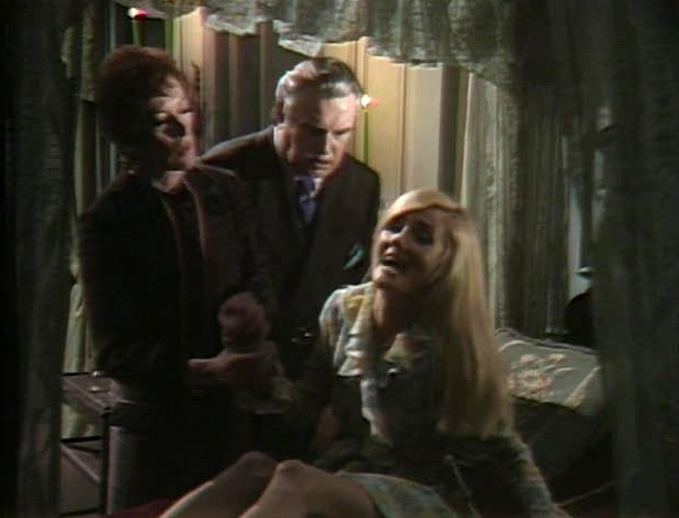 Dark Shadows: 507