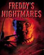Freddy's Nightmares (TV Series)