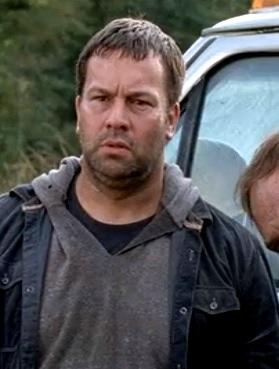 Bruce (Walking Dead)