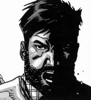 Allen/Walking Dead