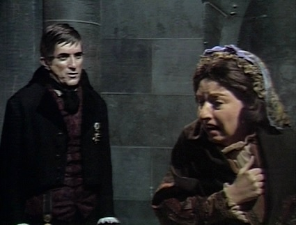 Dark Shadows: 432