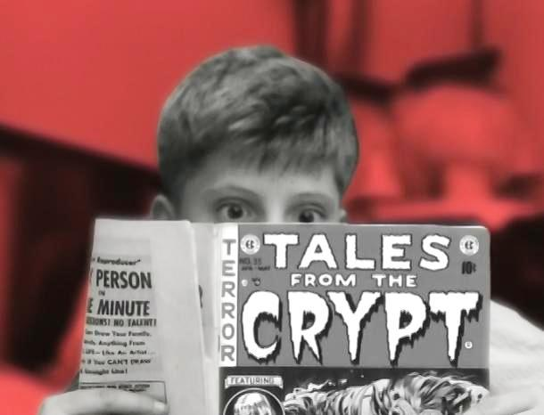 Tales from the Crypt - From Comic Books to Television.jpg