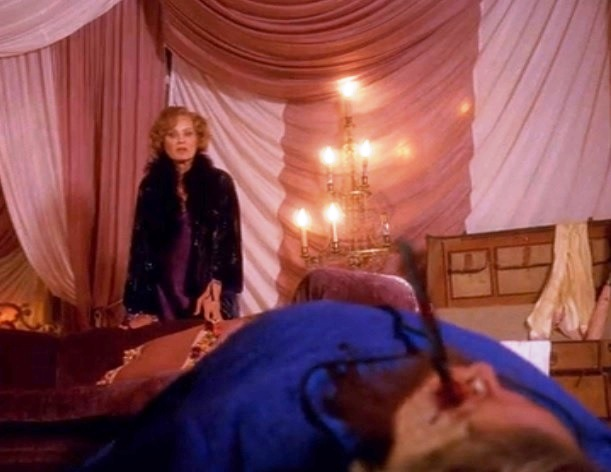 American Horror Story: Blood Bath