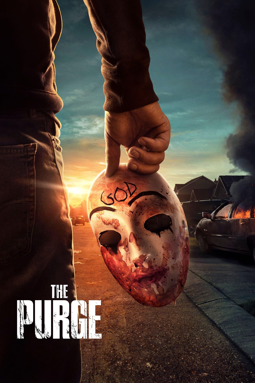 Purge: The Series