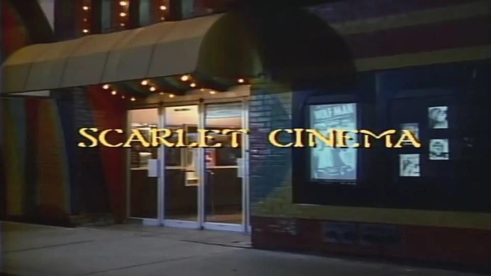 Friday the 13th: Scarlet Cinema
