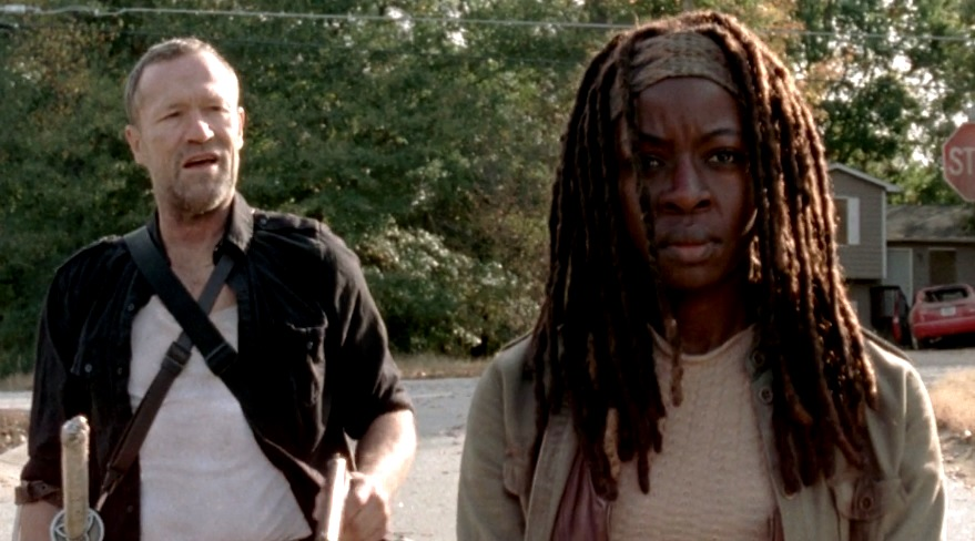 Walking Dead: This Sorrowful Life