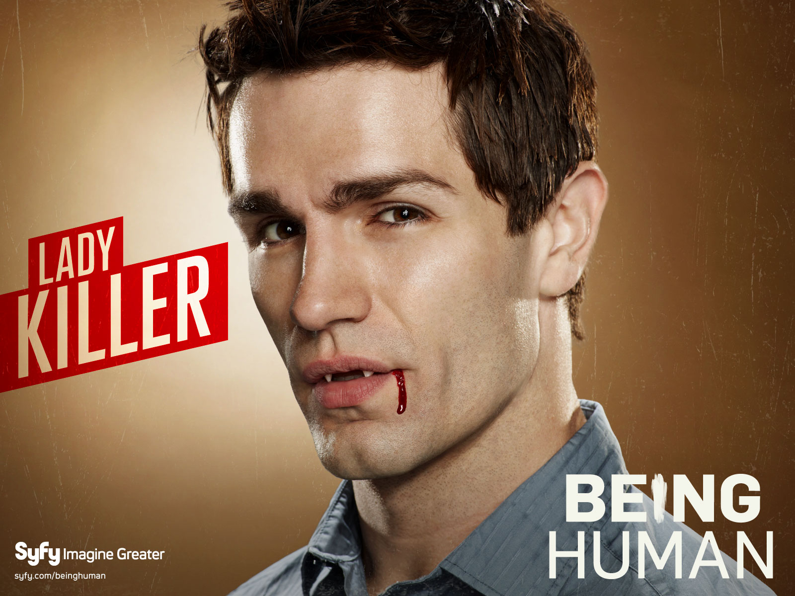 Being Human (2011 TV Series)/Gallery