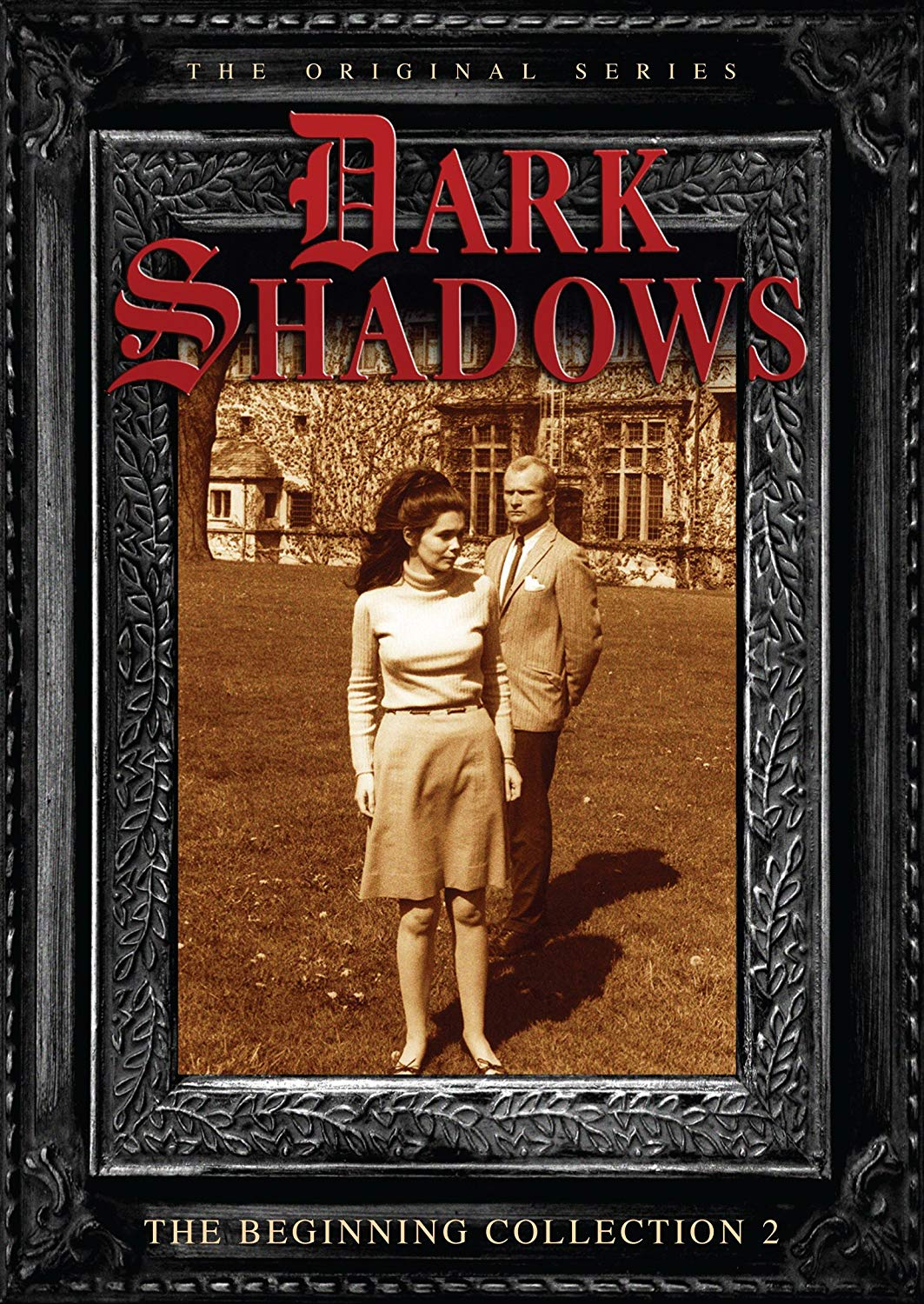 Dark Shadows: The Beginning DVD Collection 2