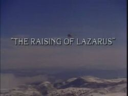 The Raising of Lazarus title card.jpeg