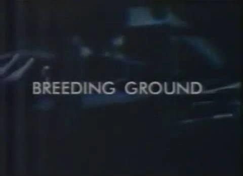 War of the Worlds: Breeding Ground