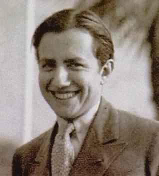 Carl Laemmle, Jr.