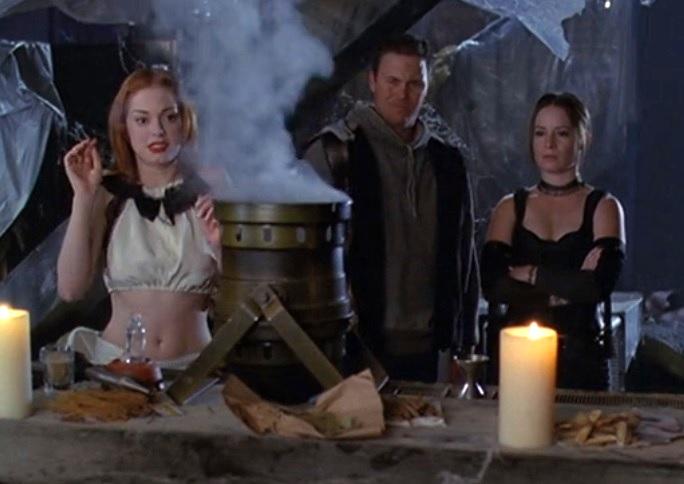 Charmed: Centennial Charmed
