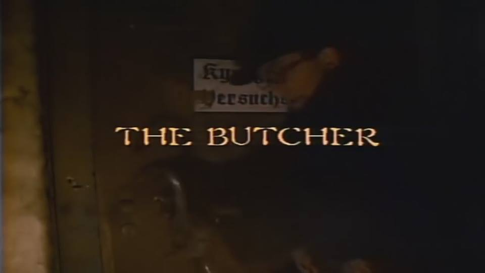 Friday the 13th: The Butcher