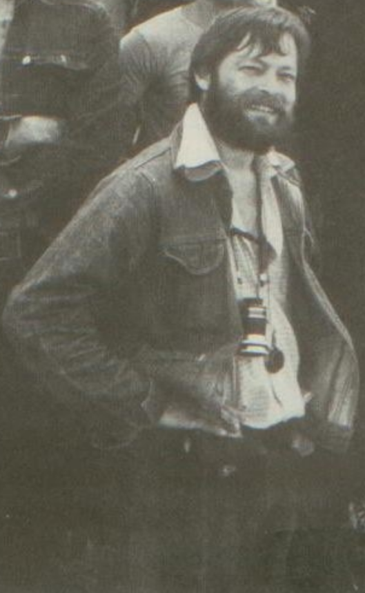 Barry Abrams