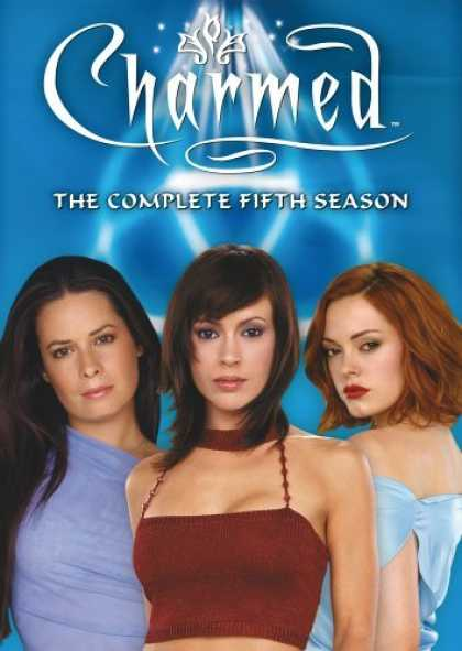 Charmed - The Complete Fifth Season.jpg