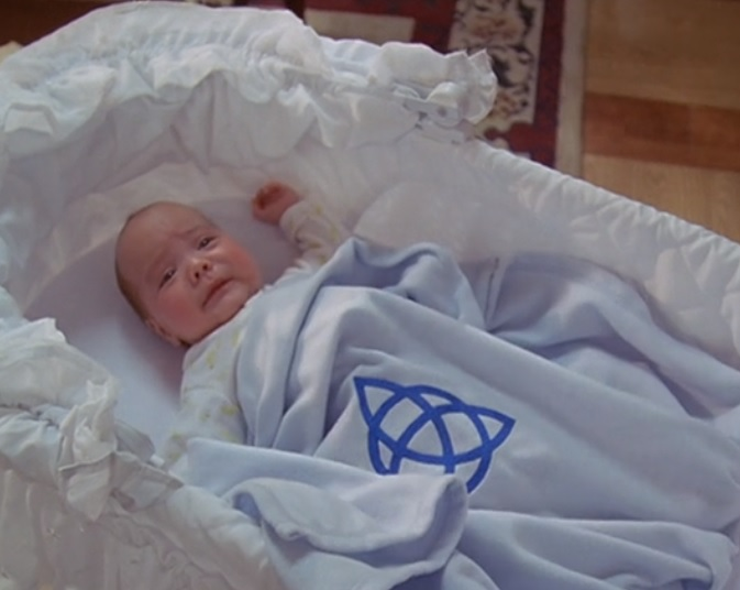 Charmed: Baby's First Demon