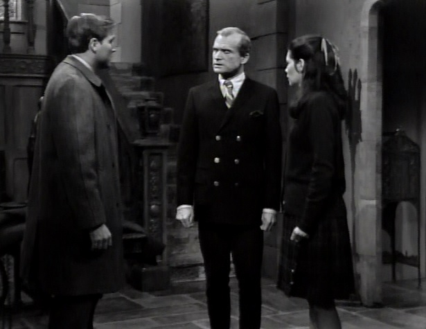 Dark Shadows: 157