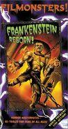 Frankenstein Reborn (1998)