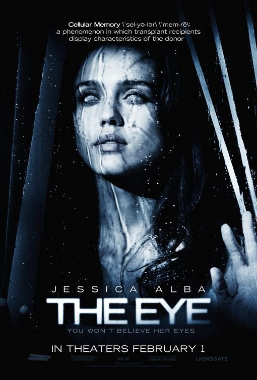 Eye, The (2008)