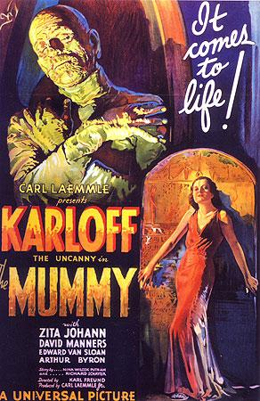 Mummy, The (1932)