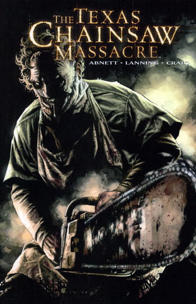Texas Chainsaw Massacre (TPB)