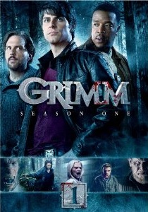 Grimm: Season One/DVD