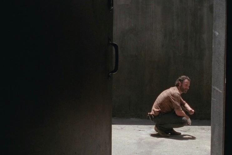 Walking Dead: Isolation