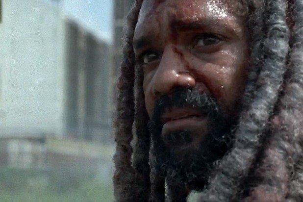 Walking Dead: Some Guy