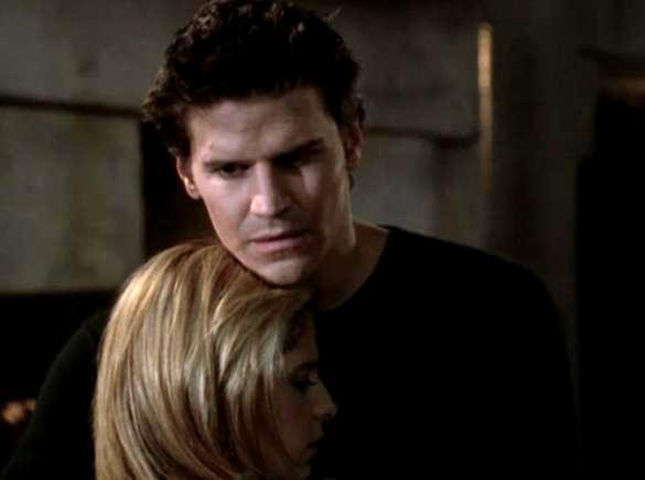 Buffy the Vampire Slayer: Helpless