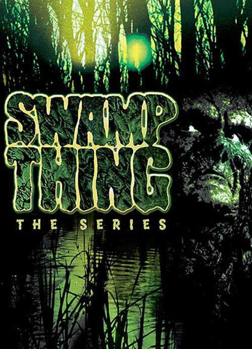 Swamp Thing (1990 TV Series)