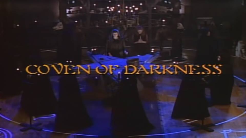 Friday the 13th: Coven of Darkness