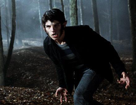 Teen Wolf: Omega