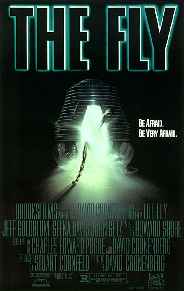 Fly, The (1986)