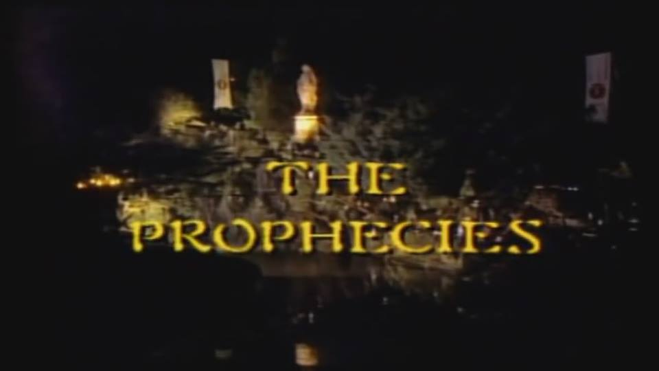 Friday the 13th: The Prophecies