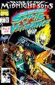 Ghost Rider and Blaze - Spirits of Vengeance 1