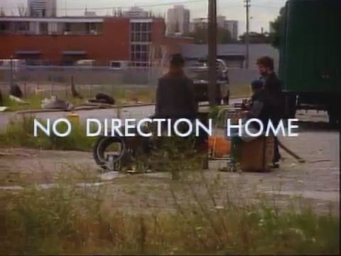 War of the Worlds: No Direction Home