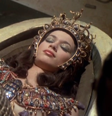 Queen Tera