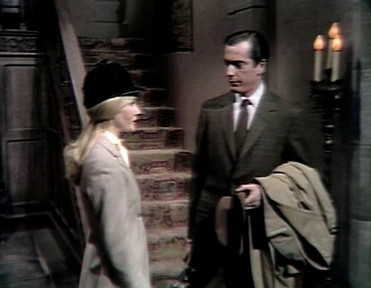 Dark Shadows: 463