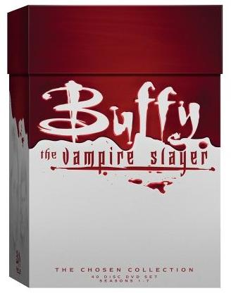 Buffy the Vampire Slayer: The Chosen Collection