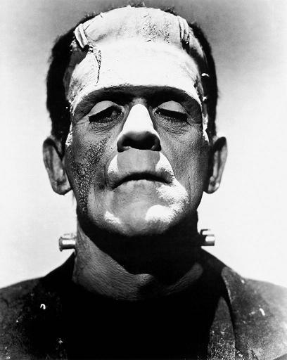 Frankenstein Monster (Universal Classics)
