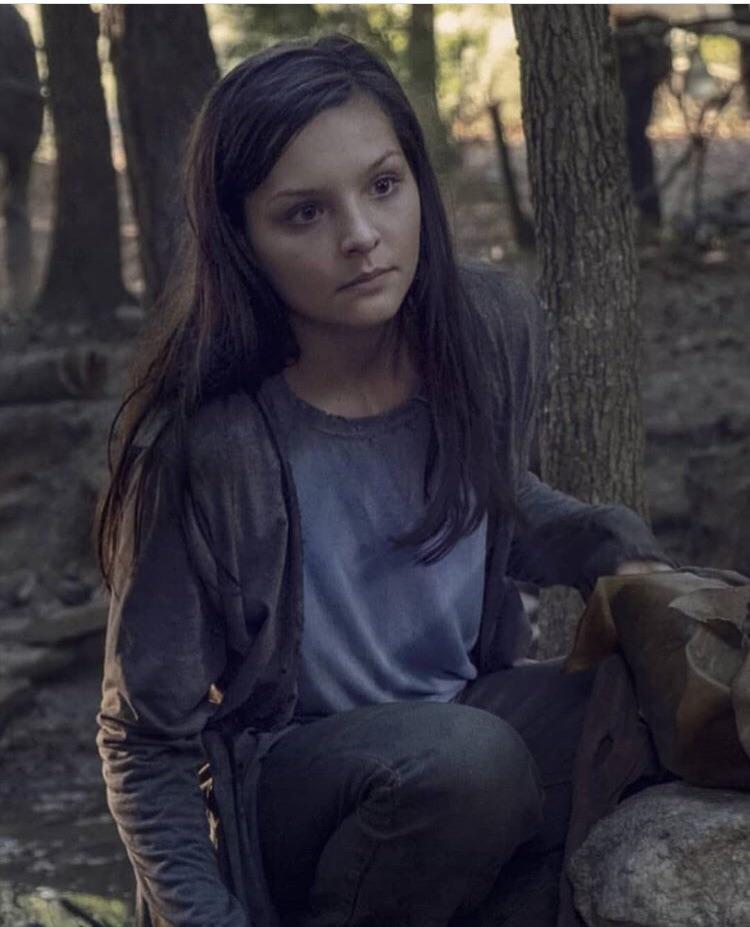 Lydia (Walking Dead)