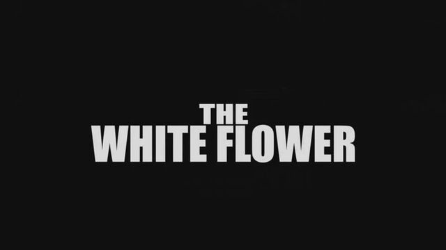 Femme Fatales: The White Flower