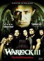 Warlock III - The End of Innocence (1999)
