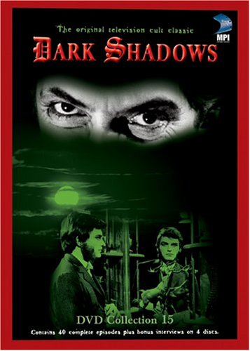 Dark Shadows DVD Collection 15