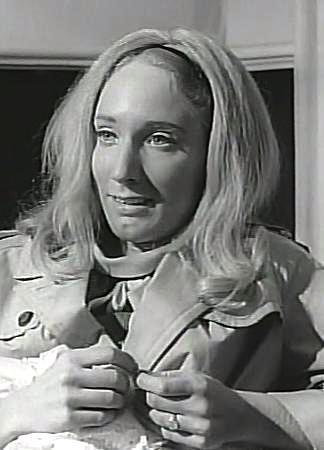Judith O'Dea